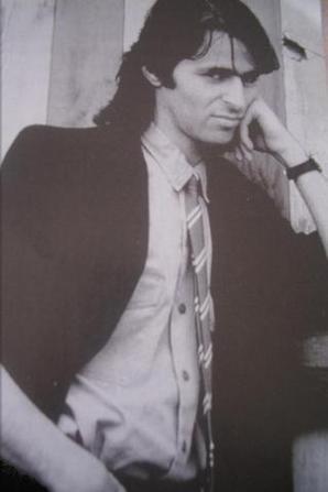 L'une des toutes premières séances photos de Jean-Jacques chez Epic en 1982!!! Paisir des yeux!!!