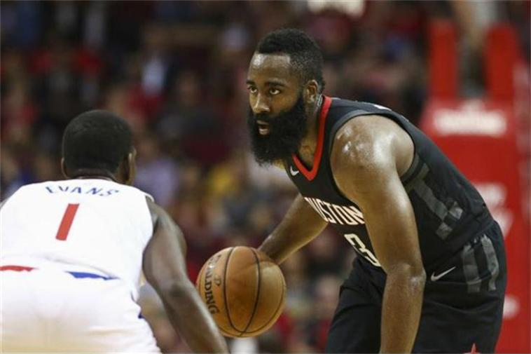 NBA Report #1 : Harden, Warriors, Toronto & All Star Game !