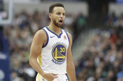 NBA Report #2 : Le retour de Steph Curry, on en parle ?
