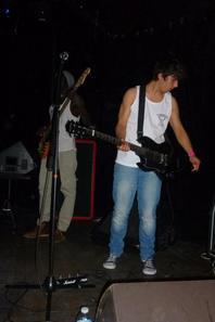 Concert GunLine