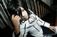 Kaname KURAN <3 en cosplay <3