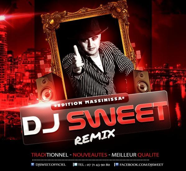 DJ SWEET PARTY 2013 - REMIX -