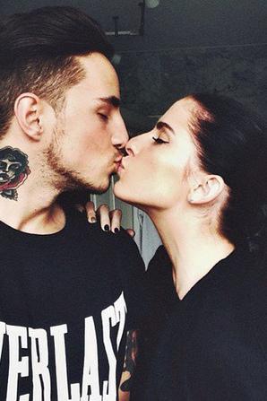 Les vrai couples *.*