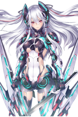 Cyborgs #2