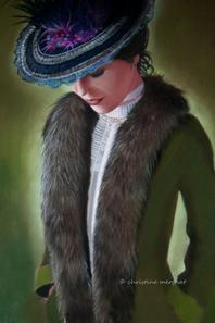 Mademoiselle Adèle (2ème version)