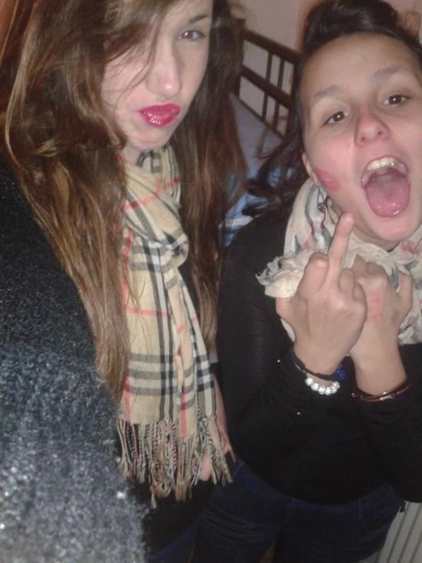 Yo & Mi Prima <3