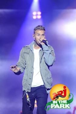 Concert NRJ in the park: