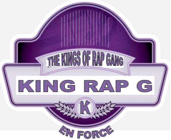 KING RAP G feat RMAC