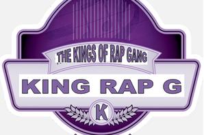 VOICI LES LOGO DE@ KING RAP G @