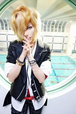 Cosplay Diabolik Lovers