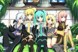 Vocaloid et UTAUloid