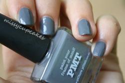 Nail Art picture polish!!!