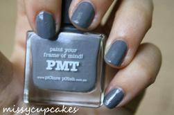 Nail Art picture polish!!!