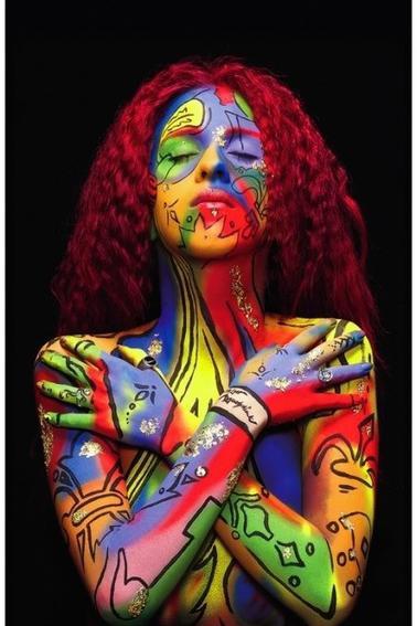 de belles peintures sur le corps 1