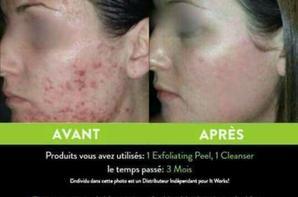 produits cosmétique