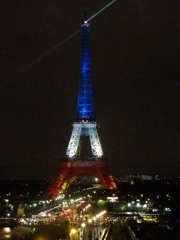 on aime la France ou on la quitte et on laisse les Français vivre comme ils l'entendent !!