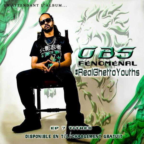 EP - #RealGhettoYouths #RGY