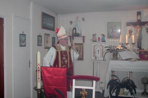 frere Jean-Jacques en chemin vers la prêtrise