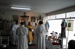 Deux nouveaux diacres dans la tradition de Reims