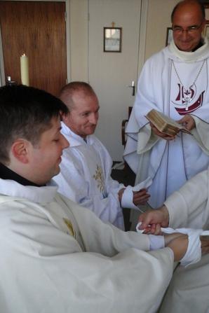 ordinations église gallicane tradition de Reims