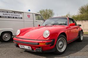 peugeot 404 x2 porsche 911 targa renault fuego