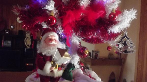 Noël est passé et bientôt la nouvelle année