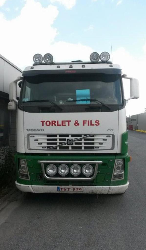 Torlet & fils