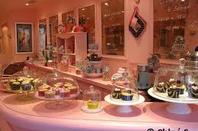 Les salons de thé