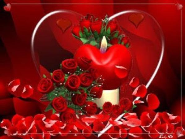 l'amour vrai