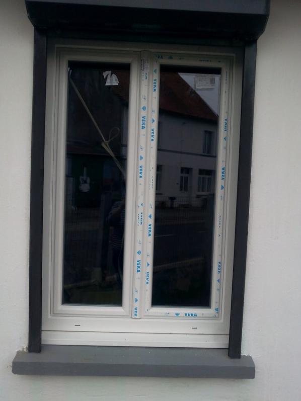 rénovation de les fenêtre tous pvc sa seras mieux