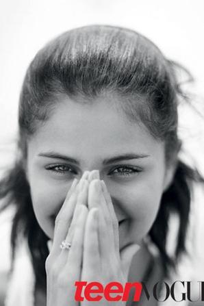 Teen Vogue 09/2012 de Selly .