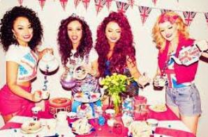 M&M's World (little Mix )