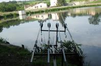 Pêche mois de Juin