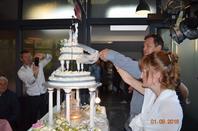 Mariage de Natacha & Daniel + les 48 ans de Dan le 01 septembre 2018