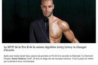 Presse Basket (Aout 2012)