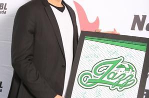 Xavier Delarue signe chez les JAZZ de Montréal