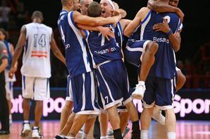 BBD Besançon (ProB / Champion de France 2008)