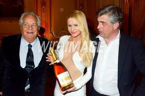 Sauvons Saint Cloud 2014 (Part2 At Hotel Interallies /WireImages)