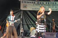 concert Son Ar Dan en trio le 06/08/17 à Lomener 56