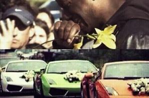 Hommage à Paul Walker ♥   j'ai pleuré :'(