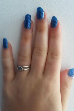 Nouveaux nails arts