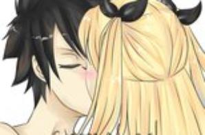 Quelques baisers GREYLU