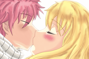 Quelques baisers NALU