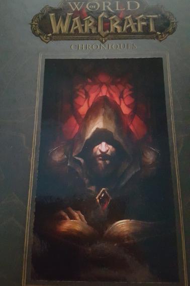 Les Chroniques de Warcraft