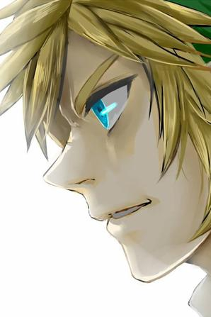 the légend of Zelda ( merci Azul je t'ai piquer les photos de facebook *o* )