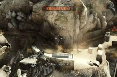 Tom Clancy's Ghost Recon  Future Soldier  PS3