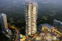 Paras Quartier Golf Course Road, Gurgaon
