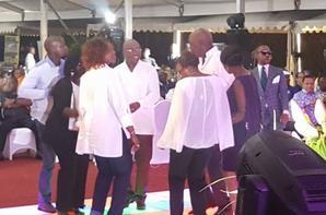 Zaiko Langa Langa fête ses 47 ans ce 24 décembre 2016 à Abidjan.