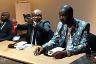 Zaiko à Lusaka le 14 et 16 avril 2017.