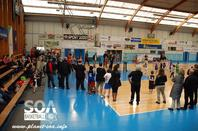 TOURNOI A RONCHIN